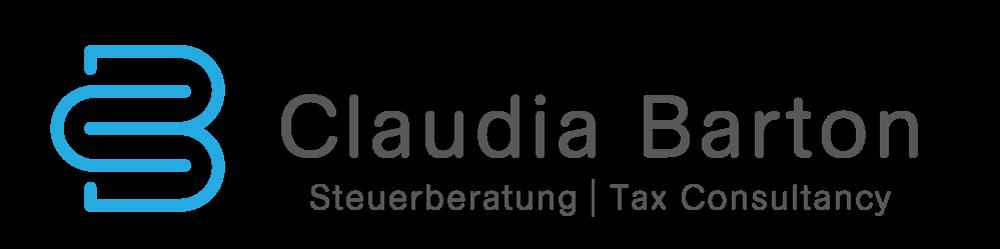 Claudia Barton – Steuerberatung | Tax Consultant